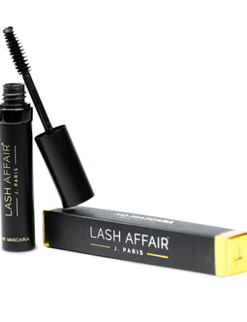 Lash Affair Mascara